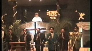 Sion Singers (Indonesian Gospel Vocal Group) - Nobody Knows The Troubles I