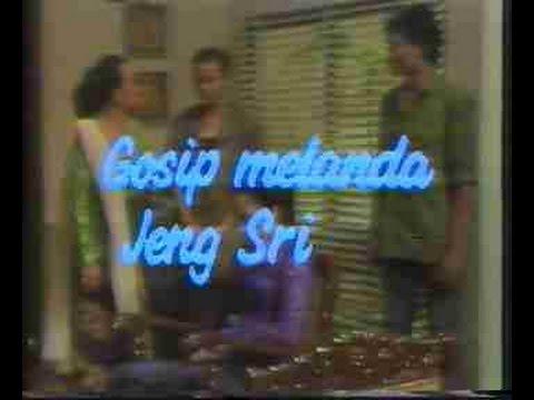 Serial Losmen : Gosip Melanda Jeng Seri (TVRI)