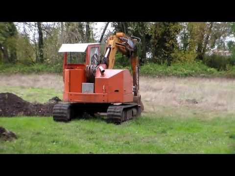 Classic Truck Ranch Update CTR-50