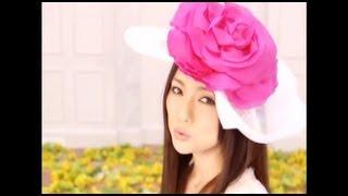島谷ひとみ / 「Camellia -カメリア-」【OFFICIAL  MV FULL SIZE】