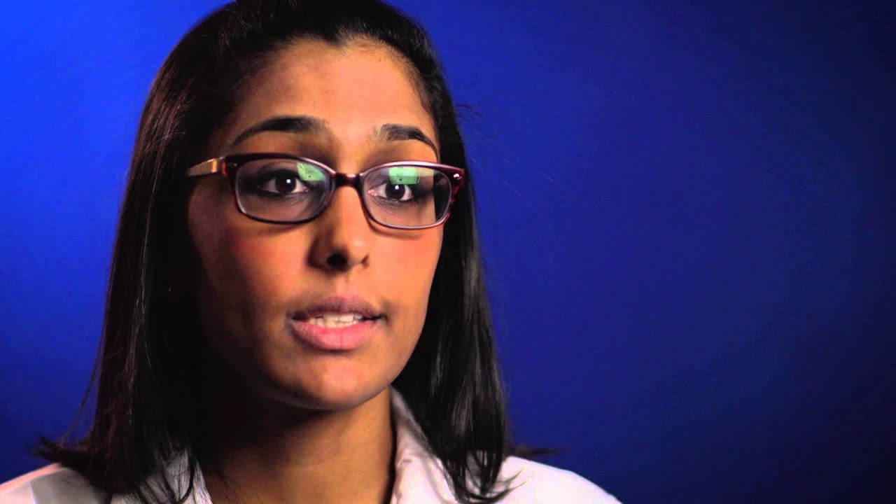 6add5de4585388 Sejal R. Amin, MD - Ophthalmology, Henry Ford Health System - YouTube