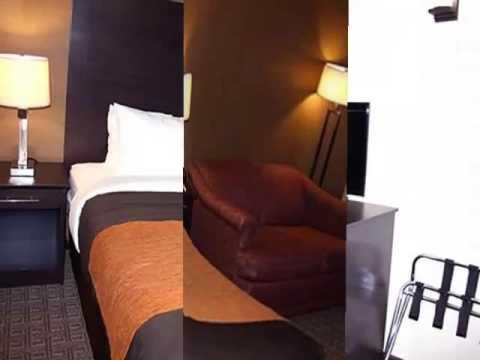 Comfort Inn Brampton - One Of The Best Hotel Idea In Toronto