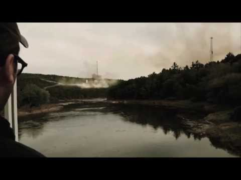 Must-See Gasland Part II on HBO Monday: Natural Gas, Once A Bridge, Now A Gangplank