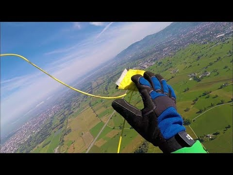 Don't be this stupid | Skydive Cutaway RAW video