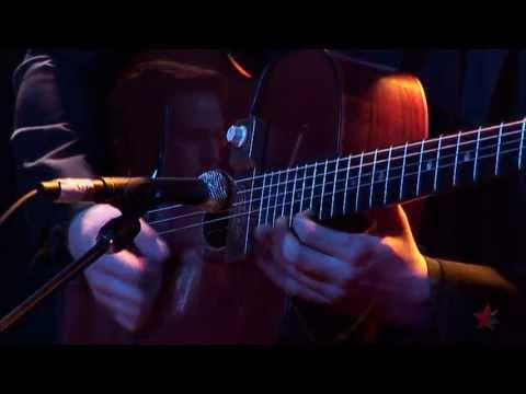 "gypsy-jazz---""made-for-wesley""--rhythm-future-quartet"