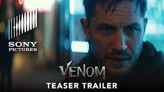 VENOM - Official Teaser Trailer (HD) thumbnail