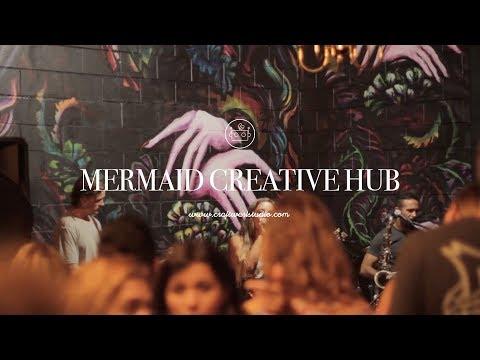Mermaid Creative Hub