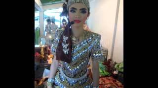 Repeat youtube video คณะ ศรราม น้ำเพชร / Num FC