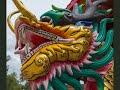 Thailand! Tha Rua Shrine-Phuket