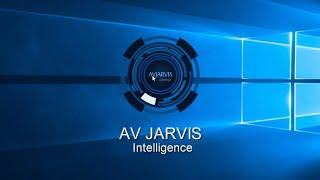 Instalación, Configuración y Funciones AVJarvis 3.4.2