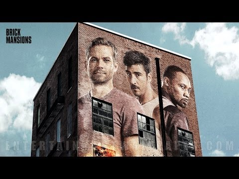 Brick Mansions - Official Song || DJ Snake feat Lil Jon -Turn Down For What ||