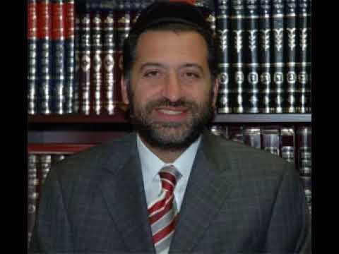 Rabbi Eli Mansour   Remembering The Love Parashat Ki Tisa