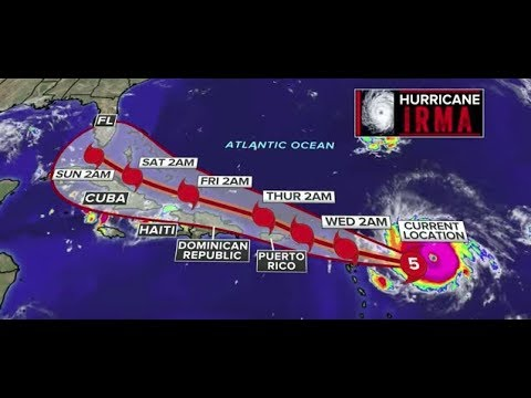 Hurricane Update. It's Coming! Please help me.