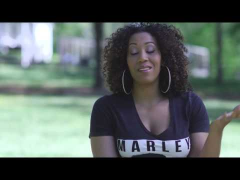 Rissi Palmer - The Back Porch Sessions EPK