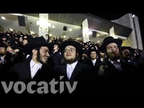 America's First Ultra-Orthodox Jewish Town