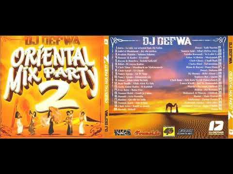 DEFWA 2 PARTY TÉLÉCHARGER DJ MIX ORIENTAL