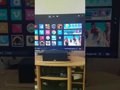 How To Setup Free Karaoke With Your Smart Tv..