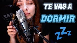 Increíble RELAJACIÓN GUIADA. Metódica de Andrew Susurrada para DORMIR en 1 minuto/ASMR en Español