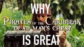 Скачать Why Pirates Of The Caribbean Dead Man S Chest Is Great