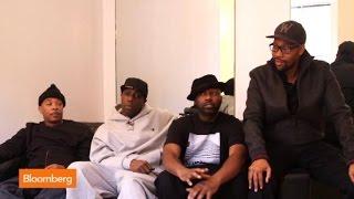 Wu-Tang Clan Forever: RZA, Masta Killa Explain