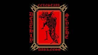 Deathly Scythe - 2018 - Celestial Darkness (Full tape, Death/Thrash/Black metal)