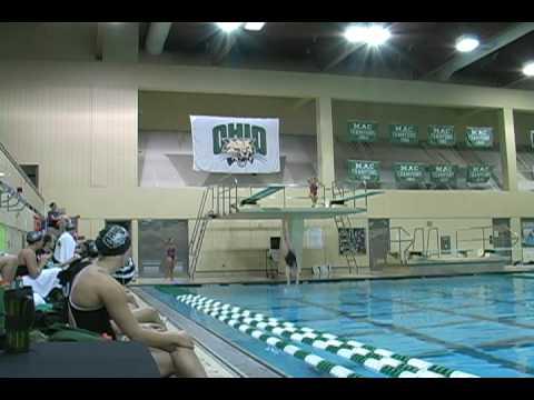 Ohio Swimming & Diving 09-10 Montage