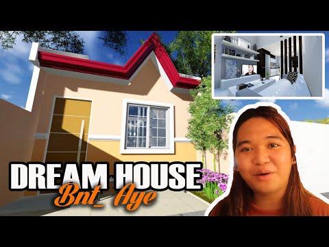 Bnt Aye Dream House - House Tour