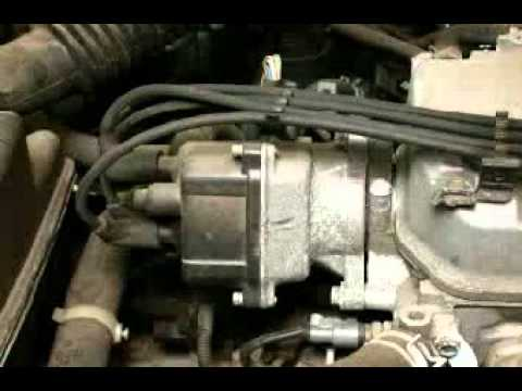 Crank Shaft Position Sensor Youtube