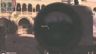 1 Grenade 9 Kills - COD4