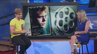 Actor Garrett Clayton Talks About His New Movie 'Reach'