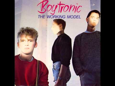 Boytronic  Recycled