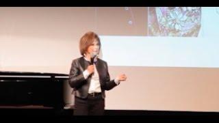 It's About Time We Rethink Aging | Beverlye Hyman-Fead | TEDxUpperWestSideWomen