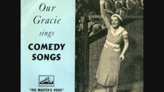 GRACIE FIELDS -