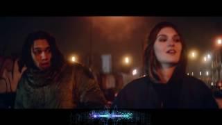 青木史帝夫與1世代之路易 Steve Aoki & Louis Tomlinson / 堅持到底 Just Hold On (HD中字MV)