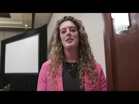 Olympian Allison Schmitt Talks Mental Health at the 2017 USAS Convention