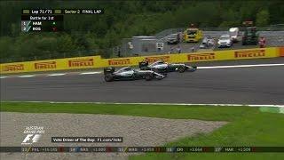 2016 Formula 1 Lookback: Australian Grand Prix