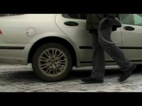 Benzo vagis (pravda 1 minute atrankai) 2008