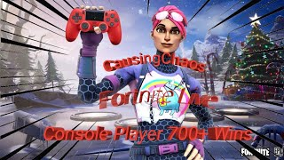 Fortnite Live Stream | SUB FOR SUB | The Road To 100 Subs Use Code YTChaos