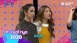 Download lagu DAHSYATNYA 2020 - Hebat.. Tiara Langsung Bisa Menebak | 30 Juni 2020
