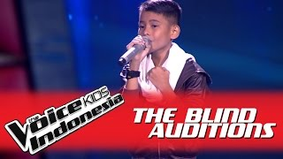 "Video Vavel ""Saat Terakhir"" I The Blind Auditions I The Voice Kids Indonesia GlobalTV 2016 download MP3, 3GP, MP4, WEBM, AVI, FLV Mei 2018"