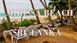 Mirissa Beach Sri Lanka