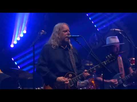 End Of The Line - Gov't Mule with Jackie Greene and Shawn Pelton January 1, 2019 Mp3