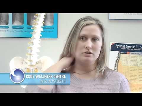 Neck and Shoulder Pain - Toronto Chiropractor Review, Dr. Kris Dorken