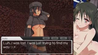 Interdimensional Hentai (Minecraft A True Love Story 2)