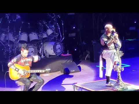 Five Finger Death Punch: Live Red Rocks Full Concert Denver, Colorado Part 2/3