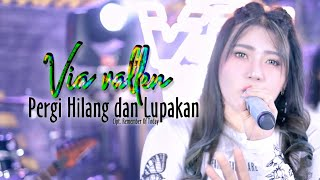 Download lagu Via Vallen - Pergi Hilang dan Lupakan ( Official MV ViVa Music Indonesia )