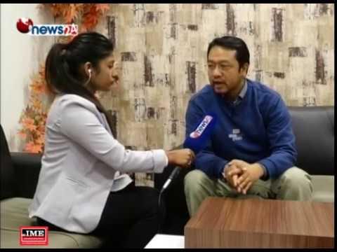 Prime Time 8 PM NEWS_2075_12_03 - NEWS24 TV
