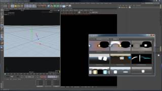How to use HDRI Link with Octane