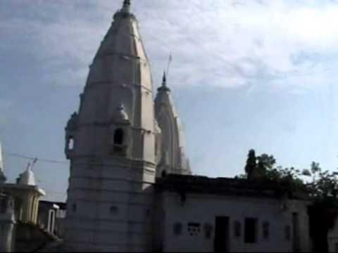 Ram Mandir Ratanpur Mahamaya Devi Nagari Chhattisgarh Bilaspur