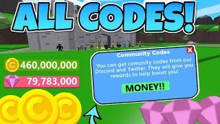 ALL CODES IN CONSTRUCTION SIMULATOR! [ROBLOX]